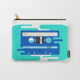 Mixtape 1 Carry-All Pouch