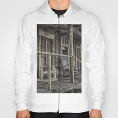 Front Porch Hoody