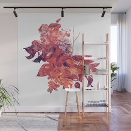 Fairy flow Wall Mural