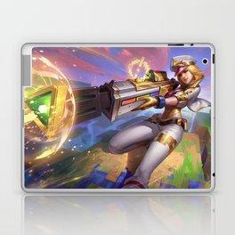 Arcade Caitlyn Prestige Edition Laptop & iPad Skin