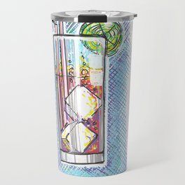 Soda, el Refresco Travel Mug
