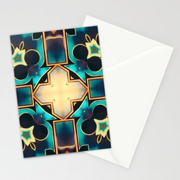 The story teller Stationery Cards