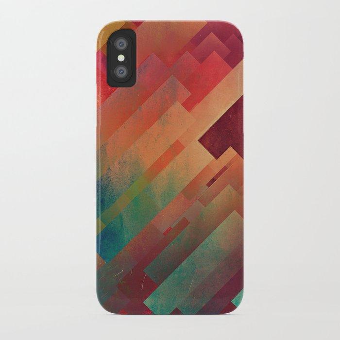 slyb ynvyrtz iPhone Case