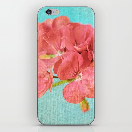 Sweet and Simple iPhone & iPod Skin