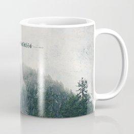 I Dream in Evergreen 2 Coffee Mug
