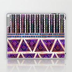 Ava Boho Mix Laptop & iPad Skin
