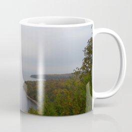 Colors on the Bay Coffee Mug