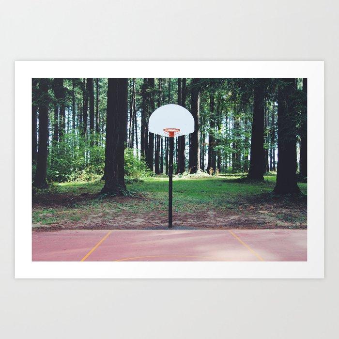 Portland Oregon Kunstdrucke