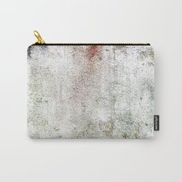 Abstract wall red painting Carry-All Pouch