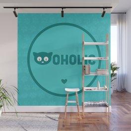 Catoholic Cute Saying Wall Mural