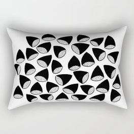 drawing Rectangular Pillow