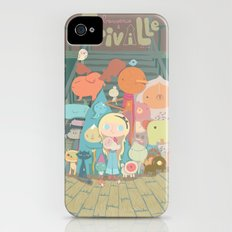 frimin Slim Case iPhone (4, 4s)