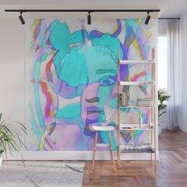 Colourful Candy Ella Mai Design Wall Mural