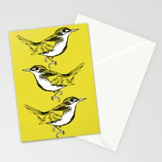 Wren Stationery Cards