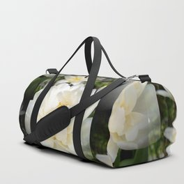 Reflections of spring Duffle Bag