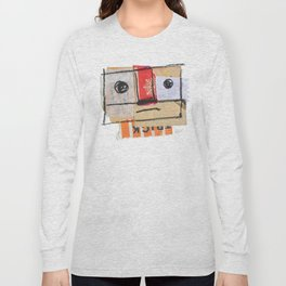 At least we tried. Long Sleeve T-shirt