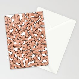 Bandage - Healing Power - On the Mend Stationery Cards