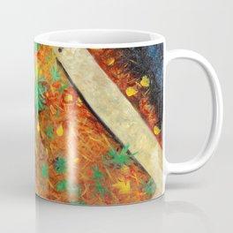 Hydrant Coffee Mug
