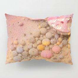 Liquid Saucers Pillow Sham