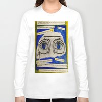 gatsby Long Sleeve T-shirts featuring Gatsby by Jstone14