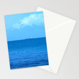 Float the Horizon Stationery Cards