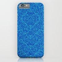Bardarbunga Mint Slim Case iPhone 6s