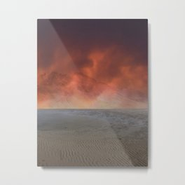 atmosphere 64 Metal Print