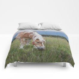 Blonde Beauty Comforters