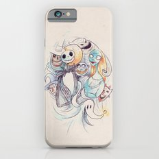 The Grim Bunch Slim Case iPhone 6s