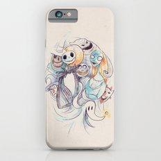 The Grim Bunch iPhone 6s Slim Case