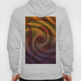 Let The Music Play Hoody