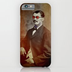 1880 Slim Case iPhone 6s