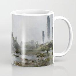 The first astronaut Coffee Mug