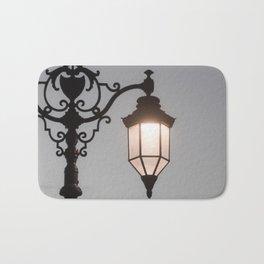 Victorian Lantern Bath Mat