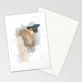 Pieces of Cheer 2 Stationery Cards