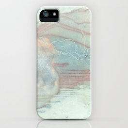 Fellow (The Sweven Project) iPhone Case