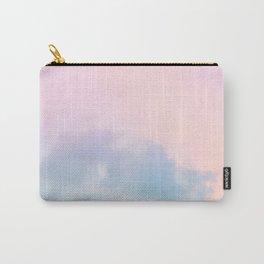 Pastel Sky Dream #1 #decor #art #society6 Carry-All Pouch