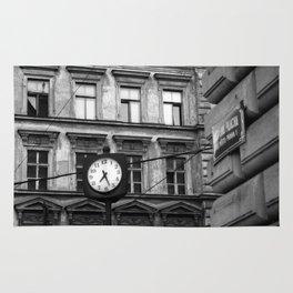 Prague 7:27 Rug