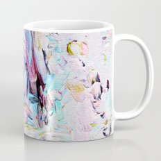 Finger Paint Mug