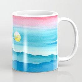 Autumn Moon Festival Coffee Mug