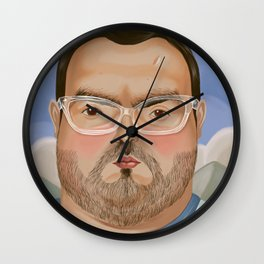KSPER BOTERO Wall Clock