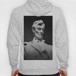 Lincoln Memorial Hoody