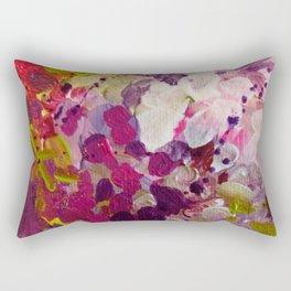 LovelyLilac Rectangular Pillow