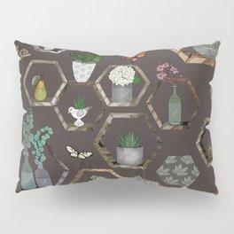Garden Wall Pillow Sham