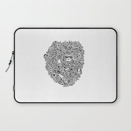 Doodle These! Laptop Sleeve