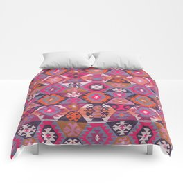 Sunrise Kilim Comforters
