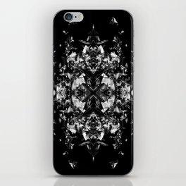 kaleidoscope3 iPhone Skin