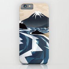 Breaking the waves Slim Case iPhone 6s