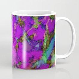 The inevitable pink step Coffee Mug