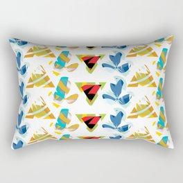 Magic of Melody Rectangular Pillow